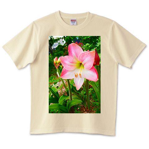 6.2オンスTシャツ(United Athle)