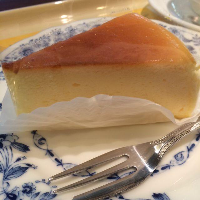 ドトール ケーキ