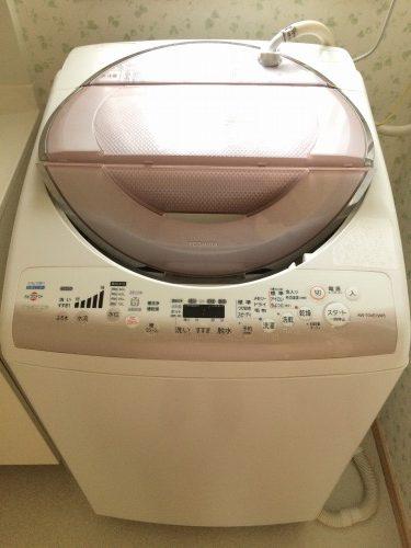 AW-70VE(WP) 東芝洗濯機