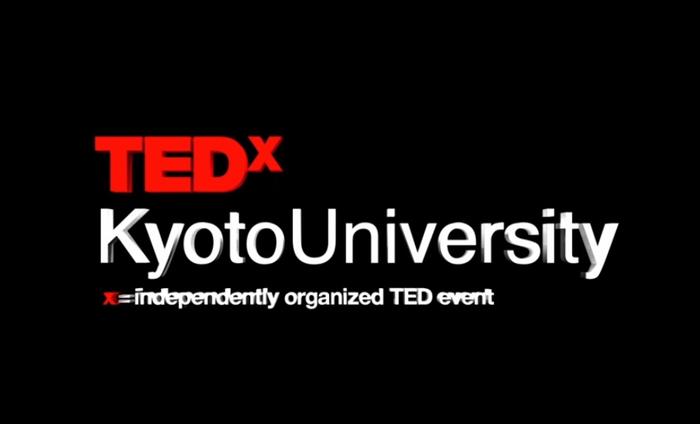 TED KyotoUniversity 中山 裕木子